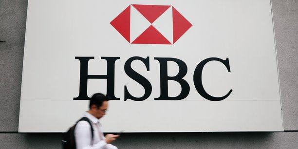 Hsbc va supprimer 35.000 emplois pour tenter de se relancer[reuters.com]