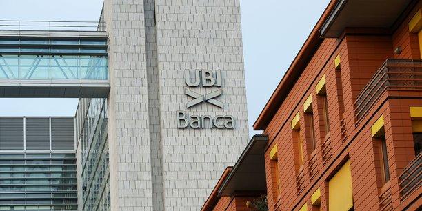 Intesa lance la consolidation du secteur bancaire italien avec une offre sur ubi[reuters.com]