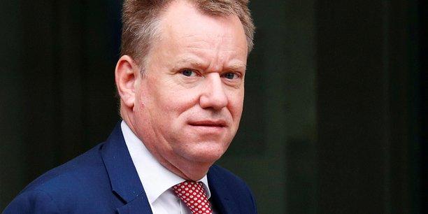 David Frost (en photo) a annoncé la publication la semaine prochaine d'un document écrit détaillant la manière dont le Royaume-Uni imagine le futur accord.