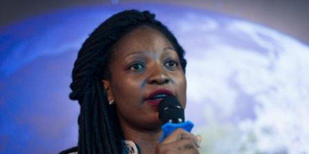 Arielle Kitio démystifie le codage à travers la promotion des langues locales