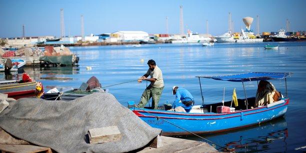 Attaque signalee dans le port de tripoli[reuters.com]