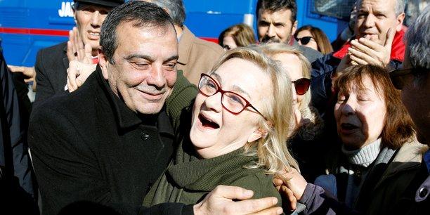 La justice turque libere l'homme d'affaires osman kavala[reuters.com]