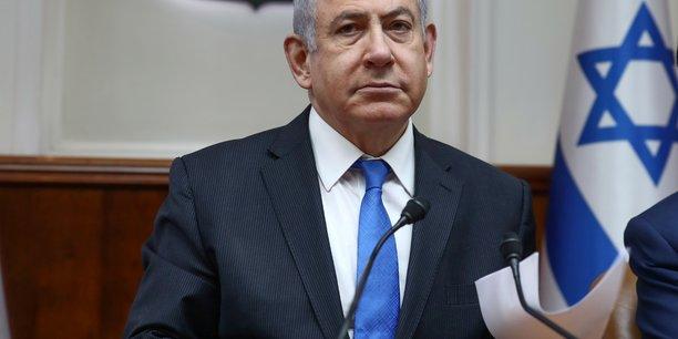 Israel: le proces pour corruption de netanyahu debutera le 17 mars[reuters.com]