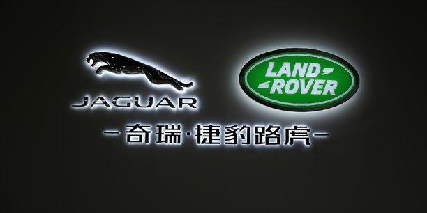 Coronavirus: jaguar land rover craint une penurie de pieces detachees[reuters.com]