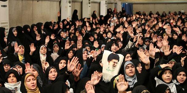 Les conservateurs partent favoris pour les legislatives en iran[reuters.com]