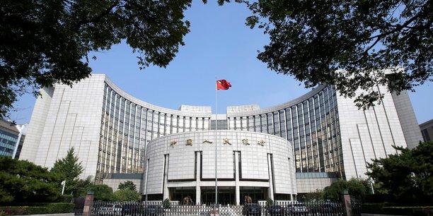 Chine: la bpc prevoit un impact economique limite du coronavirus[reuters.com]