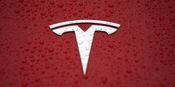 Tesla est a suivre a wall street[reuters.com]