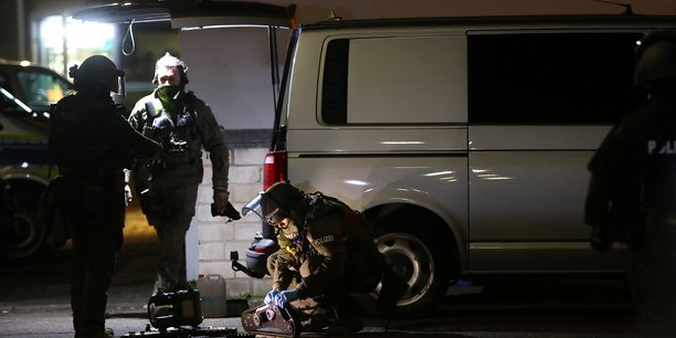 Allemagne: l'auteur presume de la fusillade de hanau retrouve mort[reuters.com]
