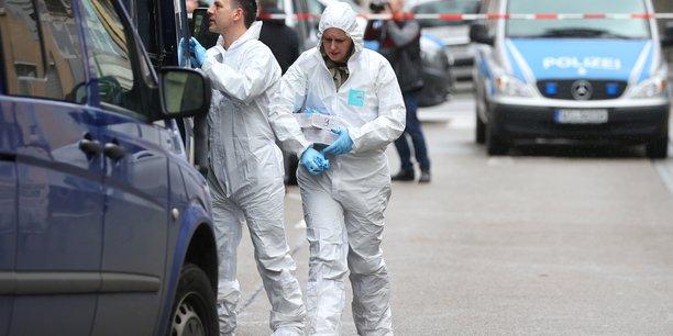 Le terrorisme d'extrême droite déstabilise-t-il l'Allemagne ?