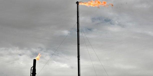 Le Ghana autorise Tullow Oil à pratiquer la méthode controversée de torchage de gaz