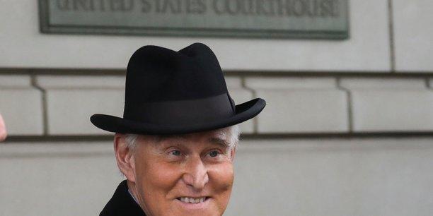 Un ex-conseiller de trump condamne a plus de 3 ans de prison[reuters.com]