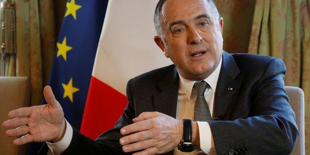 Ue: paris declare avoir obtenu un maintien du budget de la pac[reuters.com]