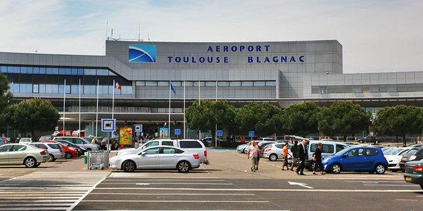 La desserte directe, en métro, de l'aéroport Toulouse-Blagnac est au centre de la campagne pour les élections municipales à Toulouse.