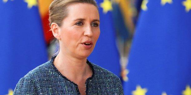 Le danemark ne croit pas a un accord sur le budget de l'ue[reuters.com]