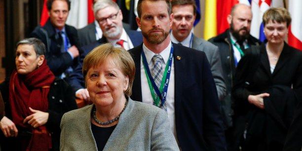 Echec a bruxelles des negociations autour du budget europeen a long terme[reuters.com]