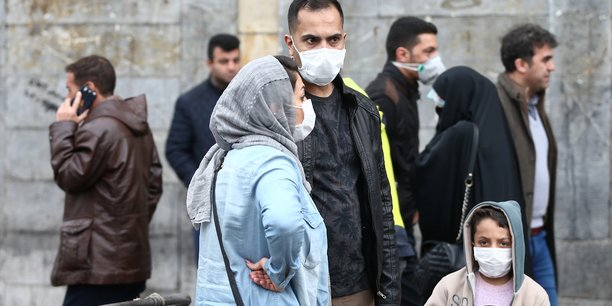 Coronavirus: nouveau bilan en iran, qui fait etat desormais de huit morts[reuters.com]