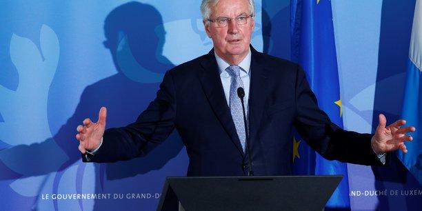 Londres accuse les europeens de tarder a s'engager dans les negociations post-brexit[reuters.com]