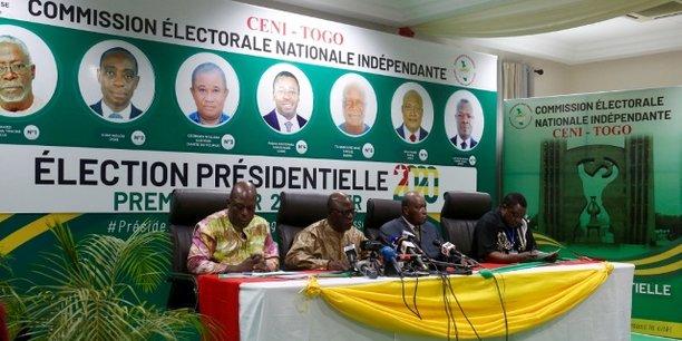 Présidentielle au Togo : Gnassingbé reconduit pour un quatrième mandat