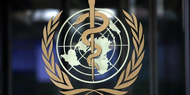 Coronavirus: l'oms explique ne plus utiliser la categorie pandemie[reuters.com]
