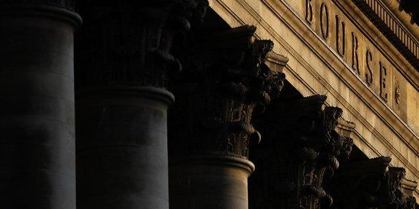 Les bourses europeennes evoluent en baisse[reuters.com]