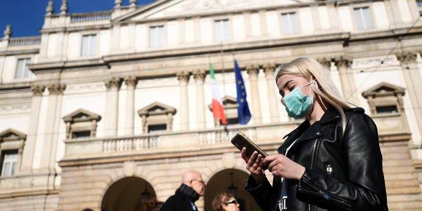 Coronavirus: un cinquieme deces dans le nord de l'italie[reuters.com]