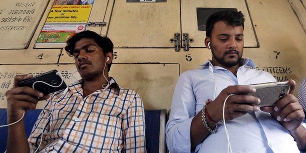 Vodafone Idea en grande difficulté en Inde