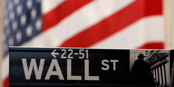 Wall street ouvre en forte baisse[reuters.com]