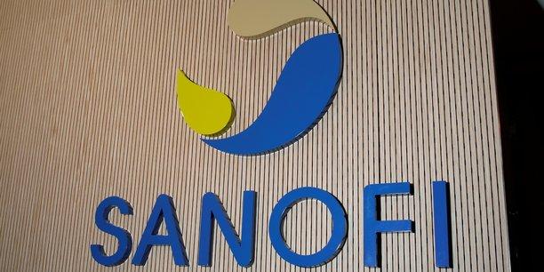 Sanofi veut creer un specialiste des principes actifs pharmaceutiques[reuters.com]