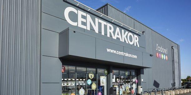 Centrakor prévoit d'ouvrir, à terme, une trentaine de points de vente en Belgique.