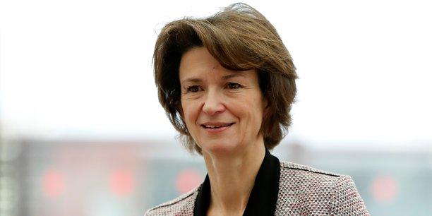 Mme Kocher a accepté de quitter ses fonctions dès lundi, avant la fin de son mandat prévue en mai.