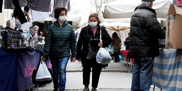 Coronavirus: un cas signale en sicile, conte critique un hopital[reuters.com]