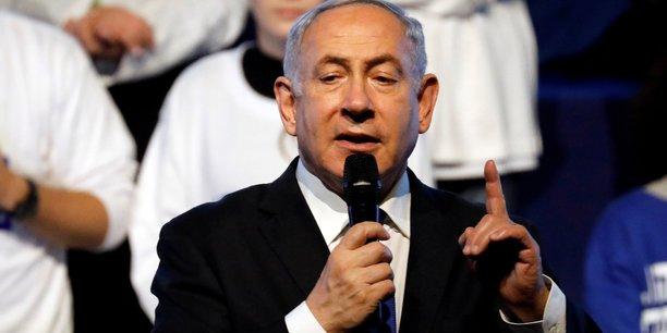 Netanyahu relance un projet controverse de colonisation pres de jerusalem[reuters.com]
