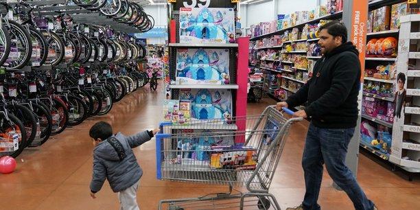 La confiance du consommateur inferieure aux attentes[reuters.com]