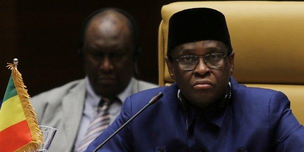 Tiébilé Dramé : « Nous souhaitons que la contribution des Etats-Unis dans la lutte contre le terrorisme au Sahel se poursuive »