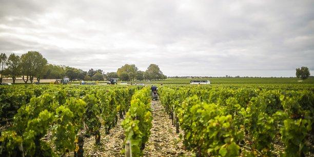 Bordeaux Métropole et les élus du PNR du Médoc ont signé un protocole de coopération début février.