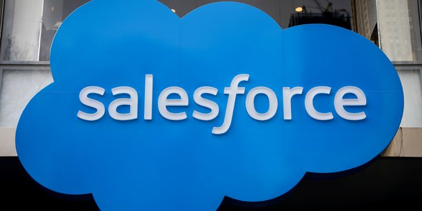 Salesforce a suivre a wall street[reuters.com]