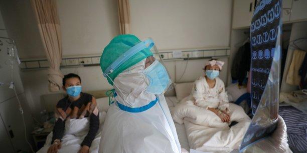 Le coronavirus poursuit sa propagation a travers le monde[reuters.com]