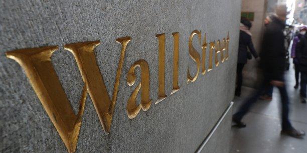 Wall street evolue en legere hausse en debut de seance[reuters.com]