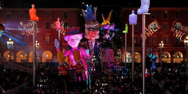 La derniere journee du carnaval de nice annulee a titre preventif[reuters.com]