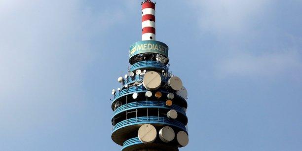 Revers pour Vivendi devant la justice néerlandaise dans son conflit avec Mediaset