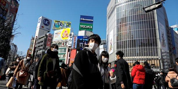 Coronavirus: une femme au japon de nouveau infectee apres avoir gueri[reuters.com]