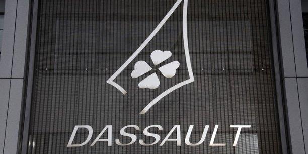 Dassault aviation: recul du chiffre d'affaires en 2020, livraisons de rafale divisees par 2[reuters.com]
