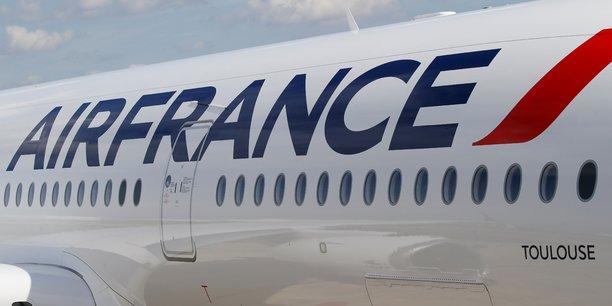 Air france veut supprimer 1.500 postes d'ici 2022[reuters.com]