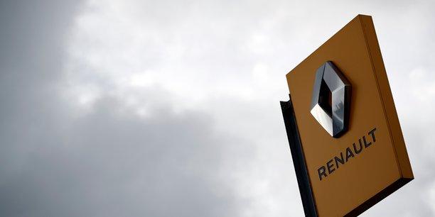 La filiale de distribution de renault cede 10 sites et son siege[reuters.com]