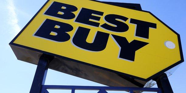Best buy a suivre a wall street[reuters.com]