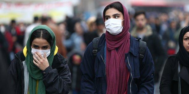 Iran : mensonge et dissimulation à l'origine de la propagation rapide de Corona