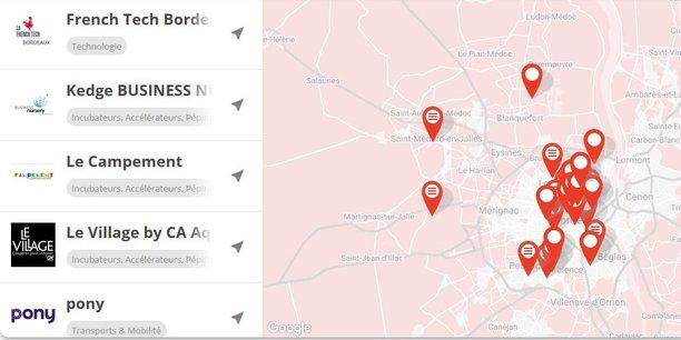 Au moins 72 startups et incubateurs de la métropole bordelaise participeront à l'opération Open startup du 4 mars 2020