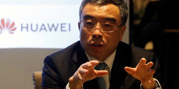 La france va accueillir la premiere grande usine de huawei hors de chine[reuters.com]