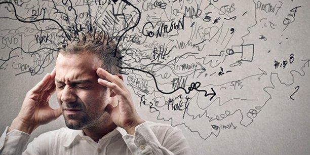 L'épuisement professionnel des dirigeants d'entreprise, menant potentiellement au burnout, est un risque à prendre au sérieux, selon Olivier Torrès.