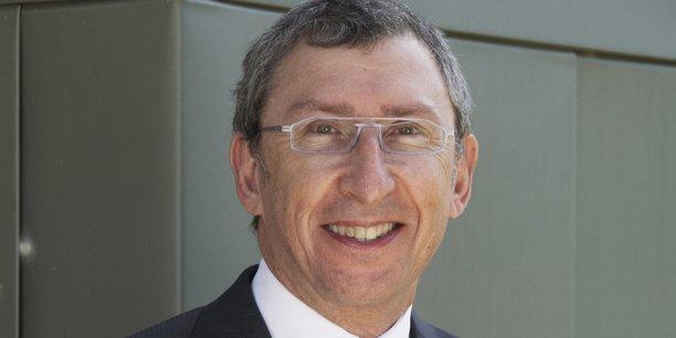 Bernard Reybier prend la présidence du Family Business Network Rhône-Alpes-Auvergne